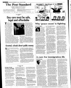 Syracuse Post Standard, August 18, 2005, Page 261
