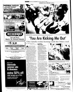 Syracuse Post Standard, August 18, 2005, Page 273