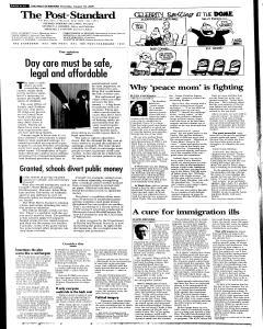 Syracuse Post Standard, August 18, 2005, Page 279