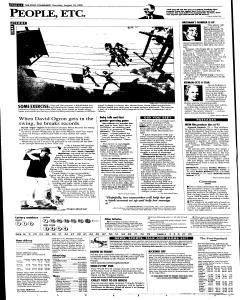 Syracuse Post Standard, August 18, 2005, Page 289