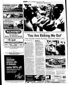 Syracuse Post Standard, August 18, 2005, Page 291