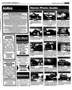 Syracuse Post Standard, August 18, 2005, Page 111