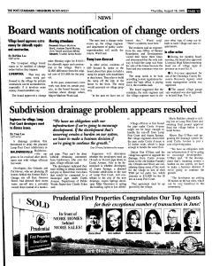 Syracuse Post Standard, August 18, 2005, Page 161