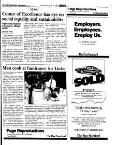 Syracuse Post Standard, August 18, 2005, Page 189