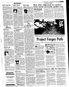 Syracuse Post Standard, August 18, 2005, Page 268