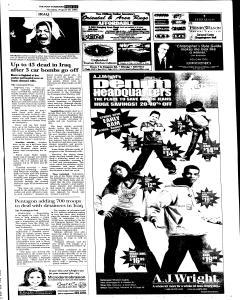 Syracuse Post Standard, August 18, 2005, Page 272