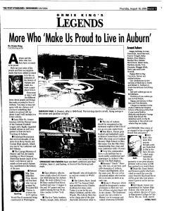 Syracuse Post Standard, August 18, 2005, Page 312