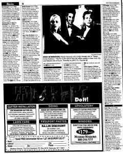Syracuse Post Standard, August 21, 2005, Page 185