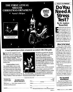 Syracuse Post Standard, August 21, 2005, Page 195