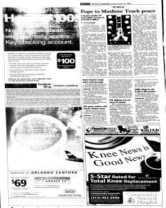 Syracuse Post Standard, August 21, 2005, Page 217