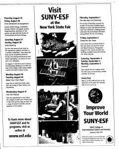 Syracuse Post Standard, August 21, 2005, Page 128
