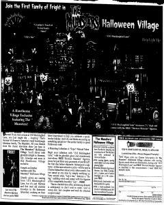 Syracuse Post Standard, August 21, 2005, Page 210