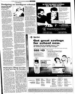 Syracuse Post Standard, August 21, 2005, Page 228