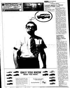 Syracuse Post Standard, August 23, 2005, Page 100
