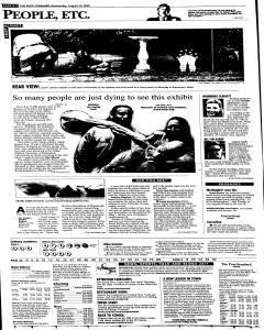 Syracuse Post Standard, August 24, 2005, Page 2