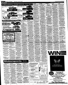 Syracuse Post Standard, August 24, 2005, Page 48