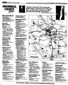Syracuse Post Standard, August 24, 2005, Page 113
