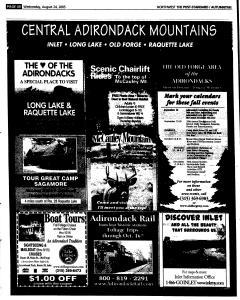 Syracuse Post Standard, August 24, 2005, Page 173