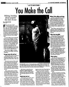 Syracuse Post Standard, August 24, 2005, Page 187
