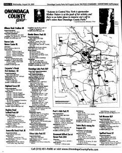 Syracuse Post Standard, August 24, 2005, Page 191