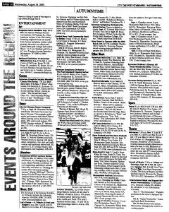 Syracuse Post Standard, August 24, 2005, Page 202