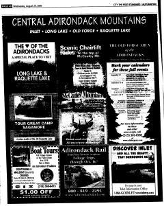 Syracuse Post Standard, August 24, 2005, Page 212