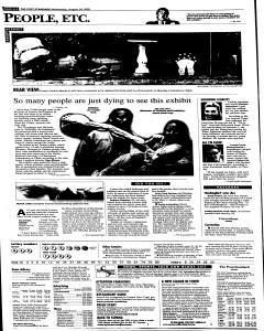 Syracuse Post Standard, August 24, 2005, Page 252