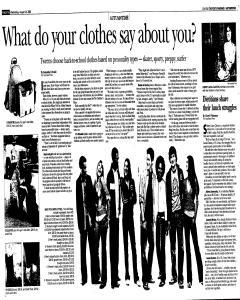 Syracuse Post Standard, August 24, 2005, Page 318