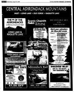 Syracuse Post Standard, August 24, 2005, Page 331