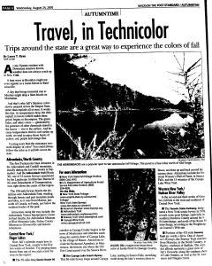 Syracuse Post Standard, August 24, 2005, Page 337