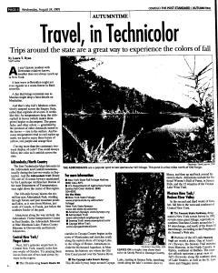Syracuse Post Standard, August 24, 2005, Page 364