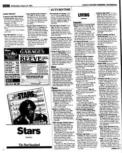 Syracuse Post Standard, August 24, 2005, Page 366