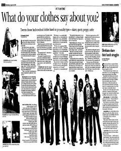 Syracuse Post Standard, August 24, 2005, Page 372