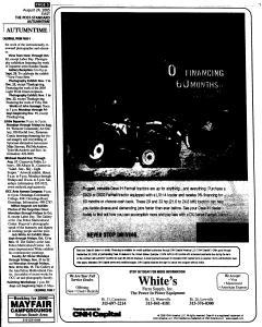 Syracuse Post Standard, August 24, 2005, Page 61