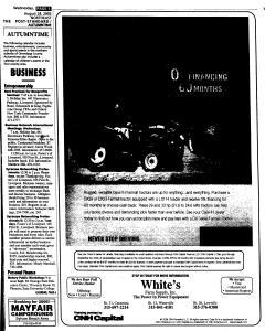 Syracuse Post Standard, August 24, 2005, Page 100