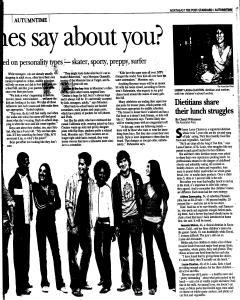 Syracuse Post Standard, August 24, 2005, Page 119