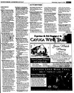 Syracuse Post Standard, August 24, 2005, Page 121