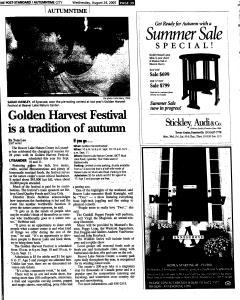 Syracuse Post Standard, August 24, 2005, Page 211
