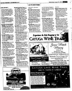 Syracuse Post Standard, August 24, 2005, Page 238