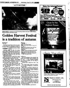Syracuse Post Standard, August 24, 2005, Page 250