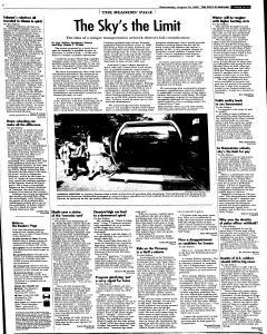 Syracuse Post Standard, August 24, 2005, Page 261
