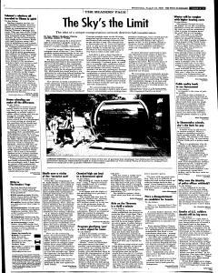 Syracuse Post Standard, August 24, 2005, Page 279
