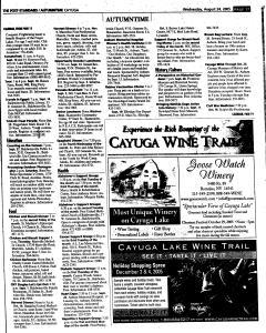 Syracuse Post Standard, August 24, 2005, Page 320