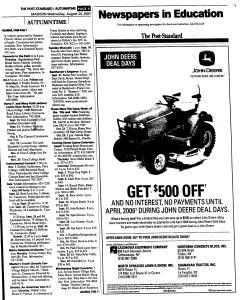 Syracuse Post Standard, August 24, 2005, Page 340