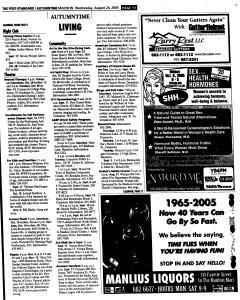 Syracuse Post Standard, August 24, 2005, Page 342