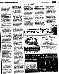 Syracuse Post Standard, August 24, 2005, Page 347