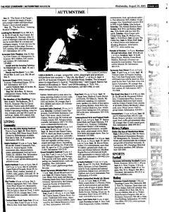 Syracuse Post Standard, August 24, 2005, Page 351