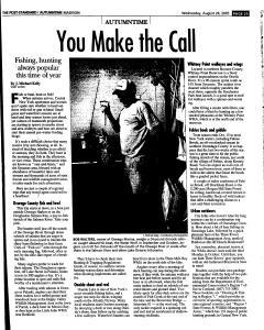 Syracuse Post Standard, August 24, 2005, Page 355