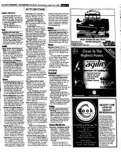 Syracuse Post Standard, August 24, 2005, Page 357