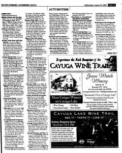 Syracuse Post Standard, August 24, 2005, Page 374